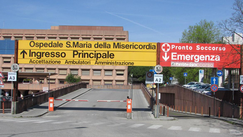 Partito a Udine il trattamento con lo Spinraza per la SMA