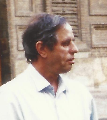 Antonino Mattiussi
