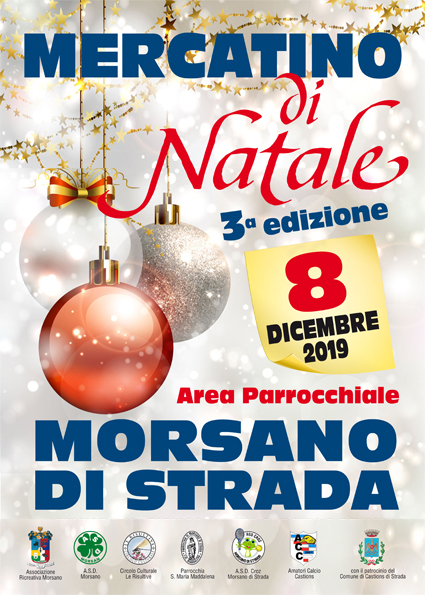 2019.12.08 Natale a Morsano