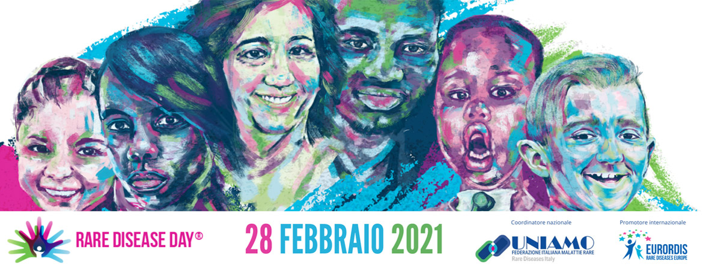 Giornata Malattie Rare 2021