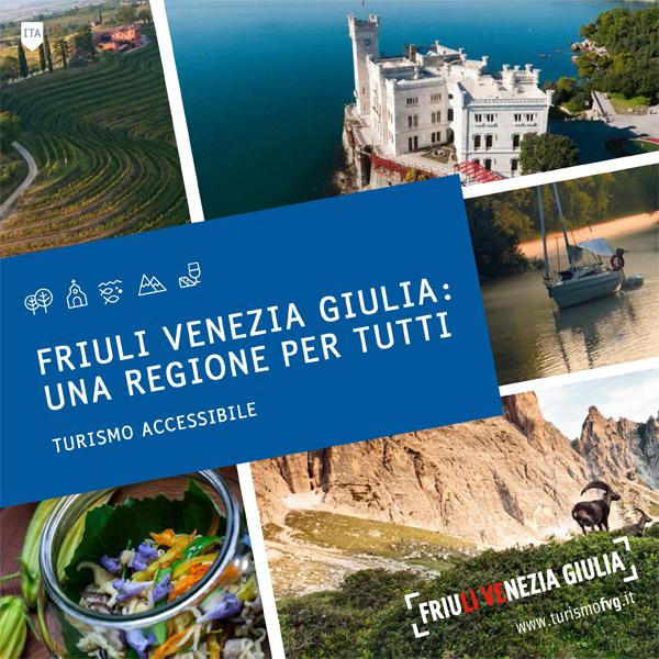 FVG Una regione per tutti _Guida al turismo accessibile