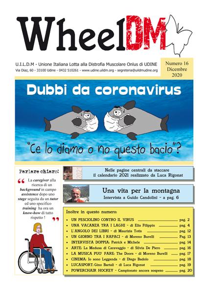 WheelDM n.16