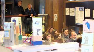 2019 Mostra UILDM a Pozzuolo del Friuli