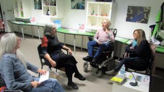 UILDMUD_Intervista WheelDM a Rita Maffei