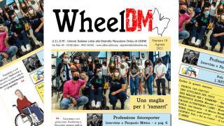 WheelDM n.18
